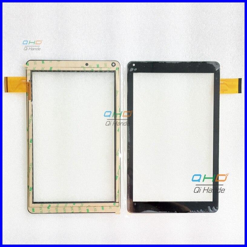10.1 inch inch polegadas tela sensível ao toque, 100% novo para prestigio multipad wize 3131 3g pmt3131_3g_d painel de toque, tablet pc painel de toque digitador