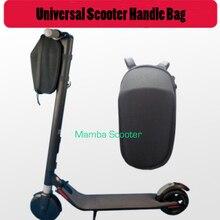Scooter Testa Sacchetto della Maniglia per Xiaomi Norma Mijia M365 Scooter Elettrico Ninebot ES Nextdrive F0 Strumenti Carry Caricatore di Batteria del telefono Bottiglia