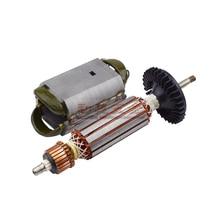 Haakse Slijper Rotor Voor Bosch Gws 7-100 Haakse Slijper Rotor GWS720/7-100 T/7 -125/125T Rotor Stator