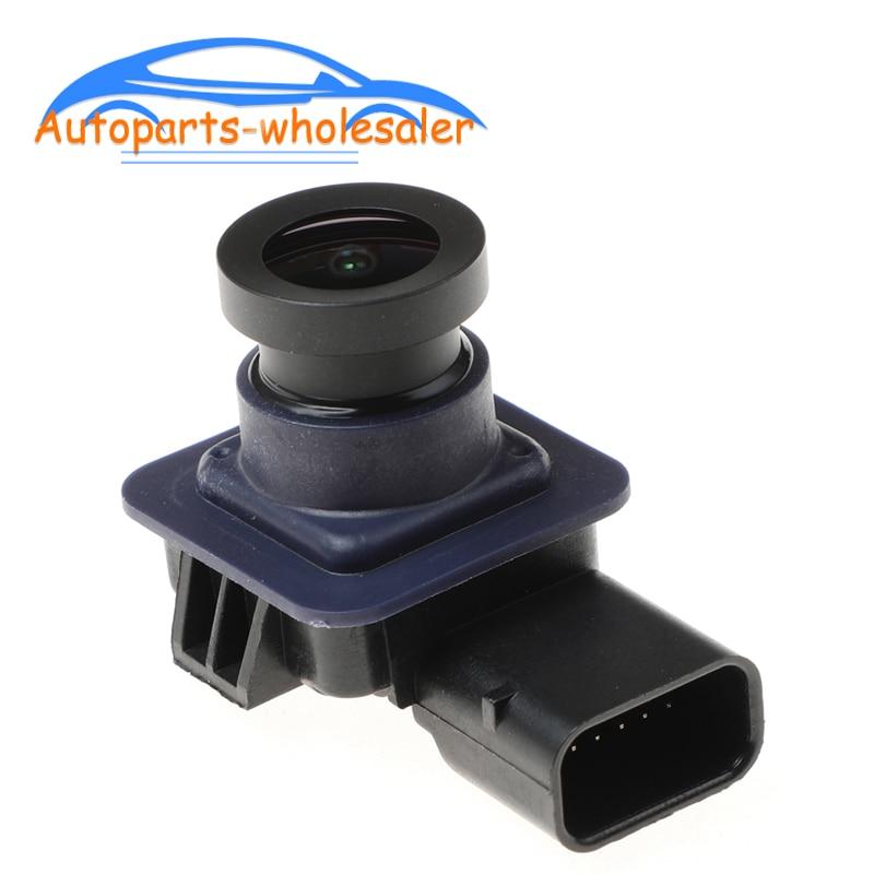 Car Rear View Backup Camera DB5Z-19G490-A DB5Z19G490A For 2011-2015 Ford Explorer EB5Z19G490A BB5Z19G490A  EB5T-19G490-AA