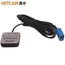Fakra prise mâle GPS Active antenne   Câble de connexion pour voiture, tableau de bord, DVD GPS, appareil de tête, Stereos