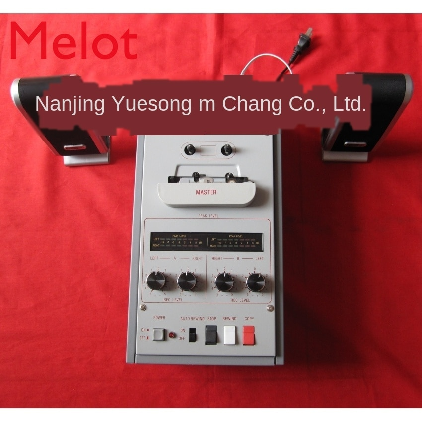 Portable Tape Demagnetizer Iron Object Demagnetizer Magnetizer Handheld Desktop Demagnetization Device XC-2F enlarge