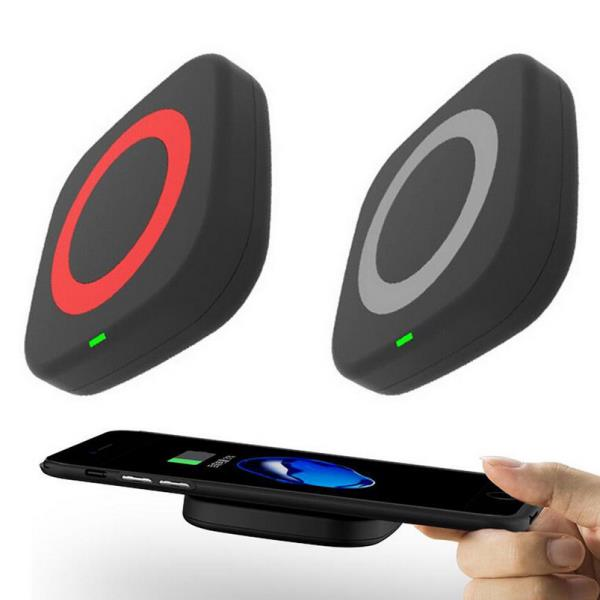Mobile Charger Wireless Power Bank 4.35V Power Banks Wireless Chargers Magnet Mobile Power Supply