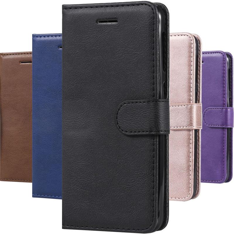 Simple Solid Color Case For Frame Samsung Galaxy S20 Fe Ultra S10 S9 S8 Plus A50 A51 A70 A71 Card Sl