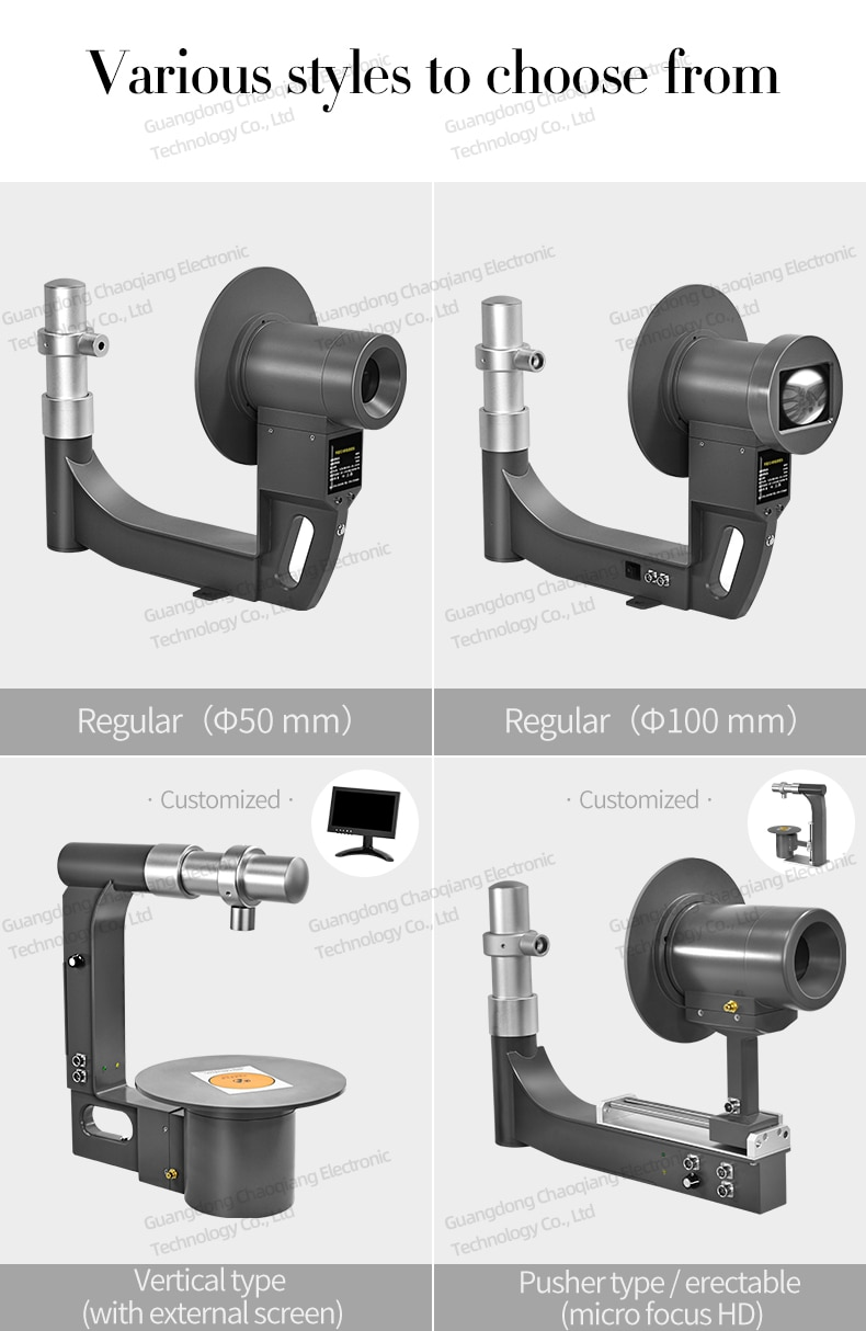 China Hot Selling Portable Mobile Digital X-Ray Machine Medical enlarge