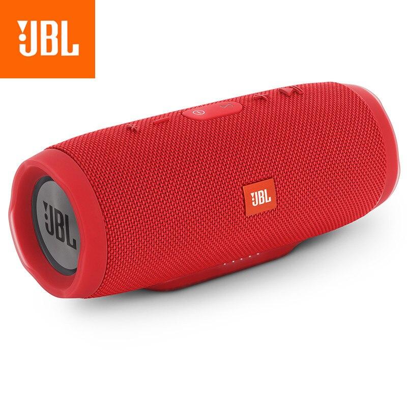 JBL Charge3 قوي سمّاعات بلوتوث مصغّر قابل للنقل لاسلكيّ مقاوم للماء Partybox موسيقى Boombox ل Jbl شحن 3 مكبر صوت لاسلكي محمول