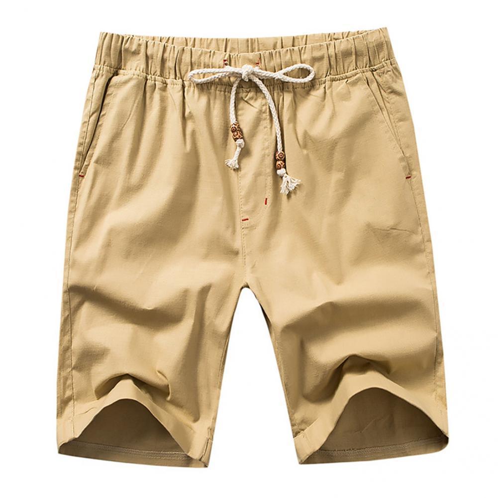 Свободные тонкие прямые широкие мужские шорты для фитнеса, спортивные шорты, свободные тонкие прямые широкие мужские шорты для фитнеса