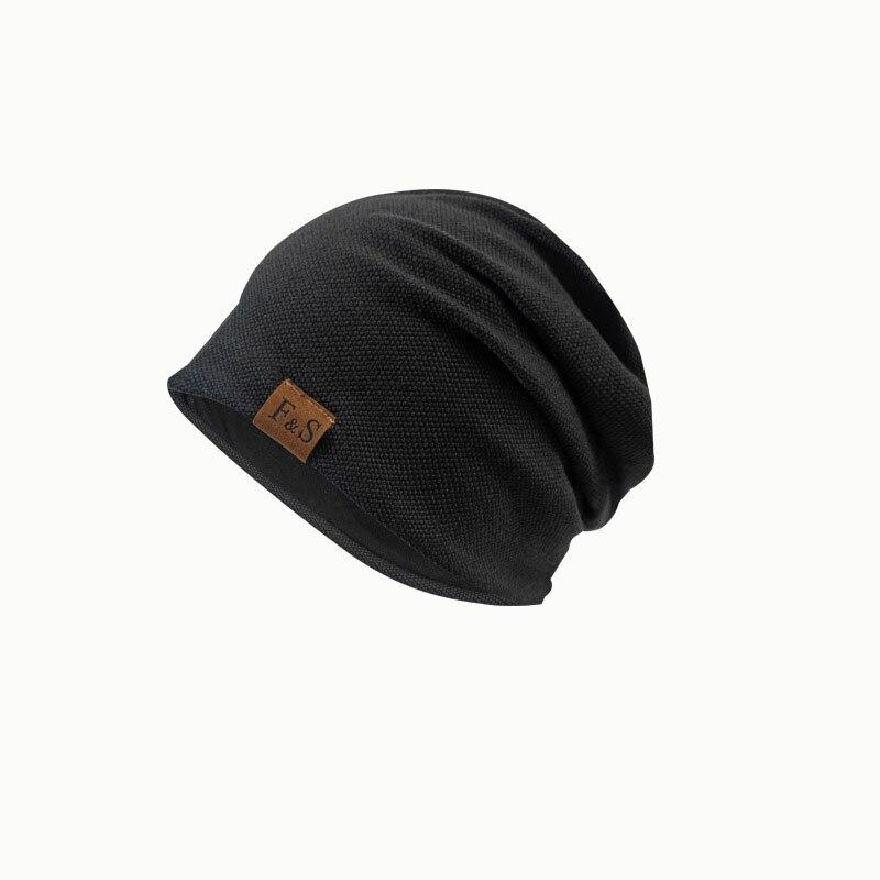 Мужские шапки однотонные Черные Серые дышащие спортивные шапки для бега езды в стиле хип-хоп уличные повседневные Модные женские шапки
