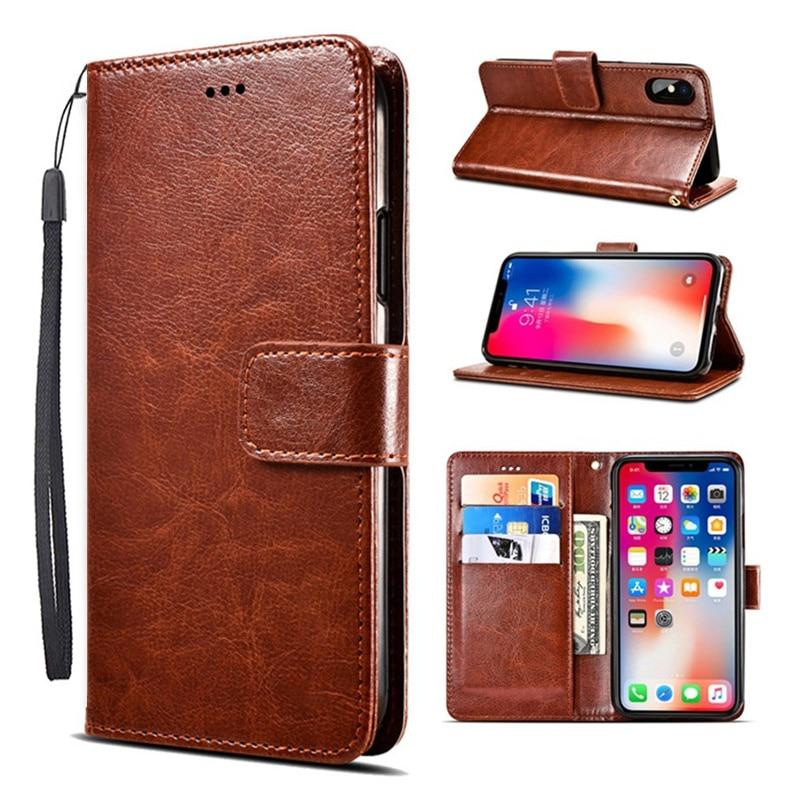 Caso de couro magnético para blackview a20 a30 a7 s8 s6 max 1 p6000 luxo carteira suporte do cartão suporte sacos telefone etui capa
