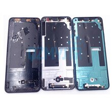 6.53 inches 2020 For Huawei Honor 30 Middle Frame Back Plate Bezel LCD Supporting Housing Faceplate