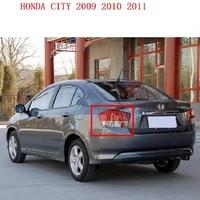 tail lamp for honda city 2008 2009 2010 2011 assembly car turning signal auto rear brake warning bumper light