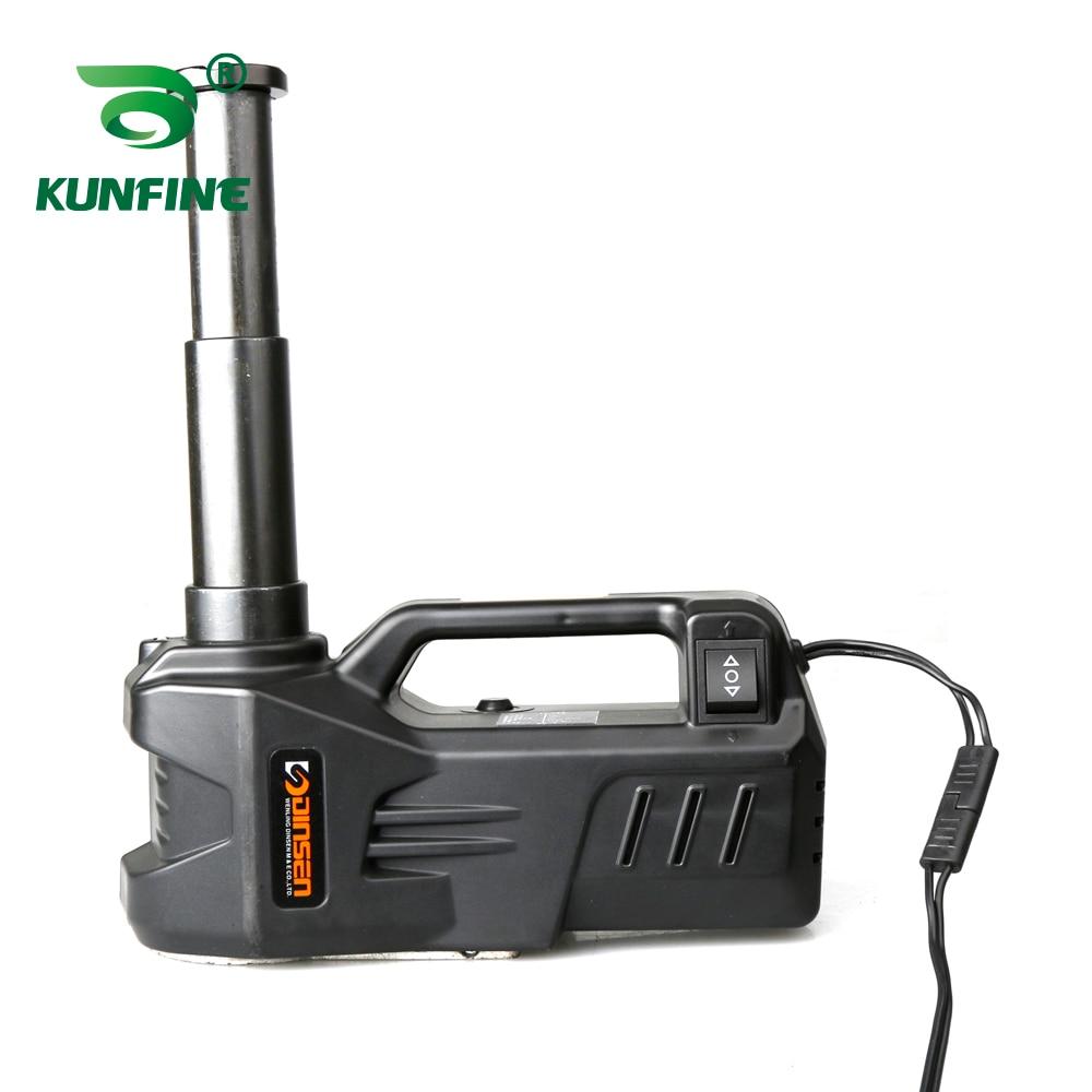 KUNFINE-مقبس السيارة الكهربائي ، 12 فولت ، 3 طن ، 150 واط ، مقاوم للماء حتى 13 أمبير كحد أقصى.