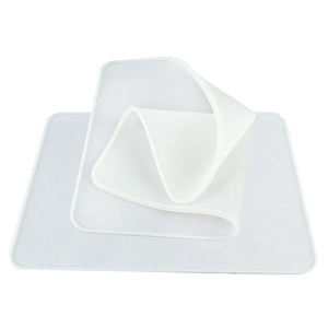 3PCS Silicone Vacuum Sheet 3D Silicone Film for ST-3042 3D Sublimation Transfer Heat Press Machine