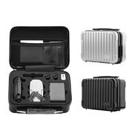 Hardshell Suitcase for DJI Mavic MINI Storage Case Shoulder Bag Drone Travel Boxes Portable Handbag for Mavic Mini Accessories