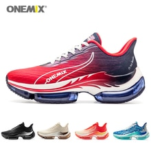 Onemix Air Running Shoes Men Gym Shoes Breathable Athletic Dance Cushion Fitness Workout for Women R