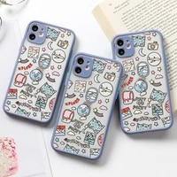 realme x7 pro matte painted case for oppo realme 7i 7 c17 c11 c15 6 5 case hard cover for oppo a92s a52 a72 a31 a9 2020 f11 case