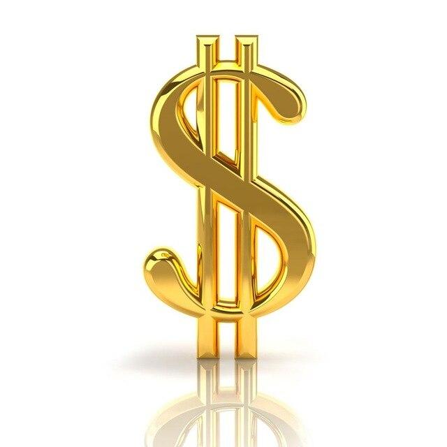 دفع إضافي عند الطلب/رسوم إضافية/رسوم شحن إضافية