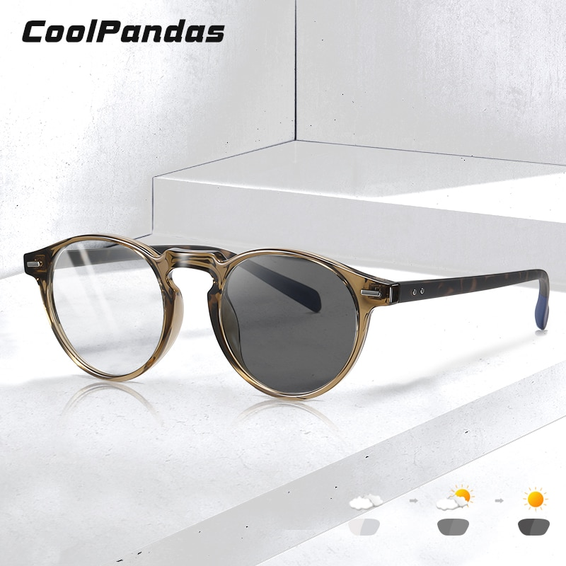2020 Computer Glasses Anti Blue Ray Glasses Men Women Photochromic Optical Eye Spectacle UV Blocking