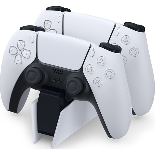 2021 Suitable for PS5 wireless controller USB Type-C dual fast charge Charging base for Sony PlayStation5 gamepad brand new Hot
