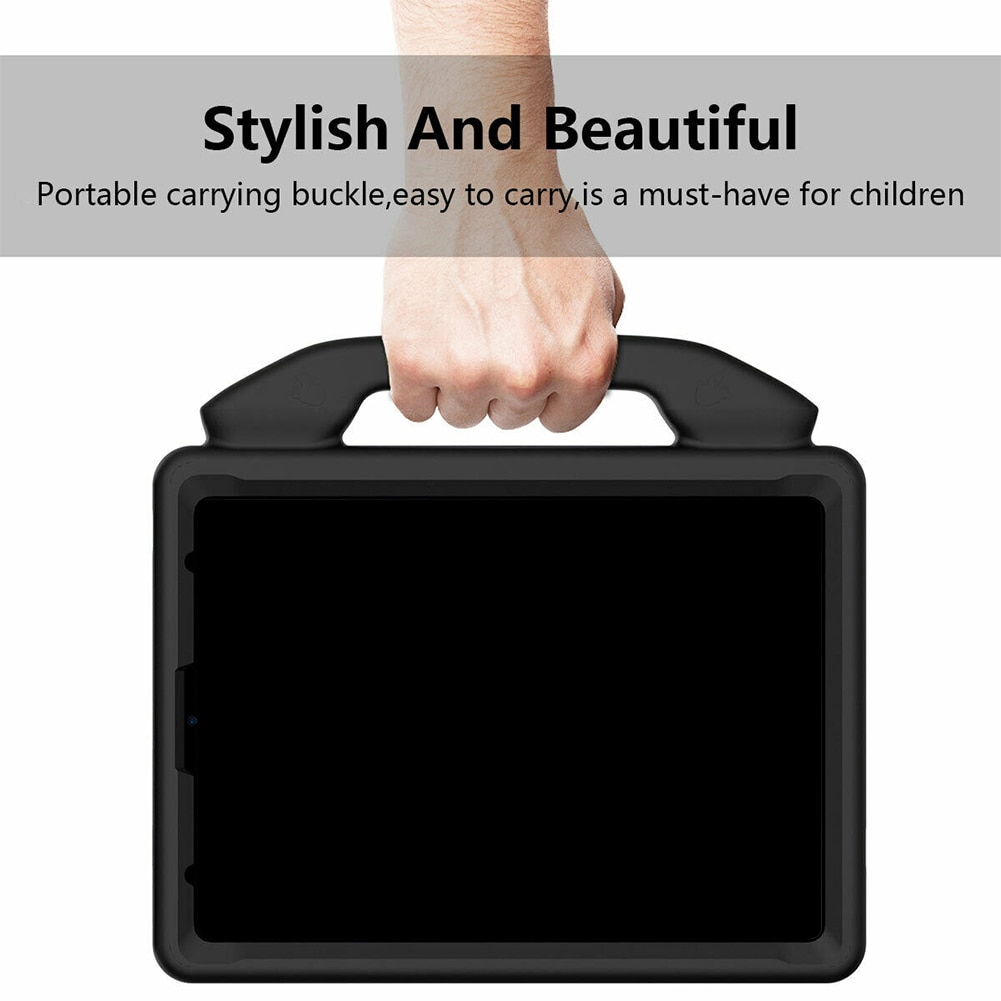 Case A2324 2020 Kids Case Tablet Stand iPad for A2316 EVA 4 Air Handle Safe Cover