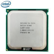 Intel Xeon E5450 Quad Core 3.0GHz 80W 12MB SLANQ SLBBM Processor Works on LGA 771 mainboard tested 100% working