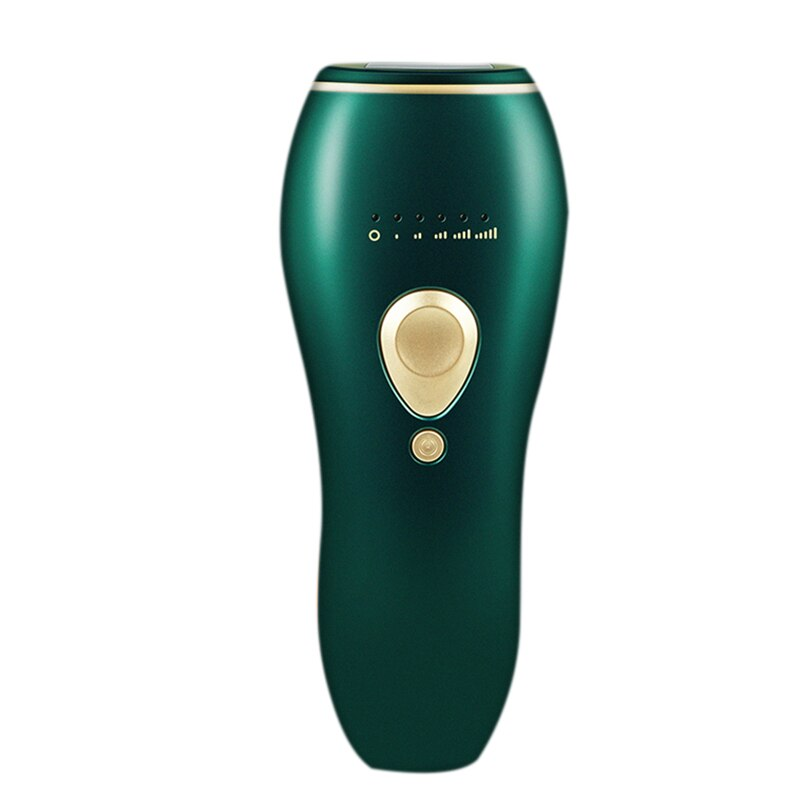 IPL Lasers Hair Removal Female Home Epilator Light Hair Removal Pulse Light Epilator Female Body US Plug