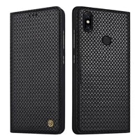 flip case for xiami mix 2 2s cover magnetic genuine leather case for xiaomi mi mix 3 5g cases leather cover phone cases fundas