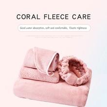 Microfiber Hair Towel Large Bath Towel Cotton Terry Towels Face Bathroom Towels Game Home Textile Ga