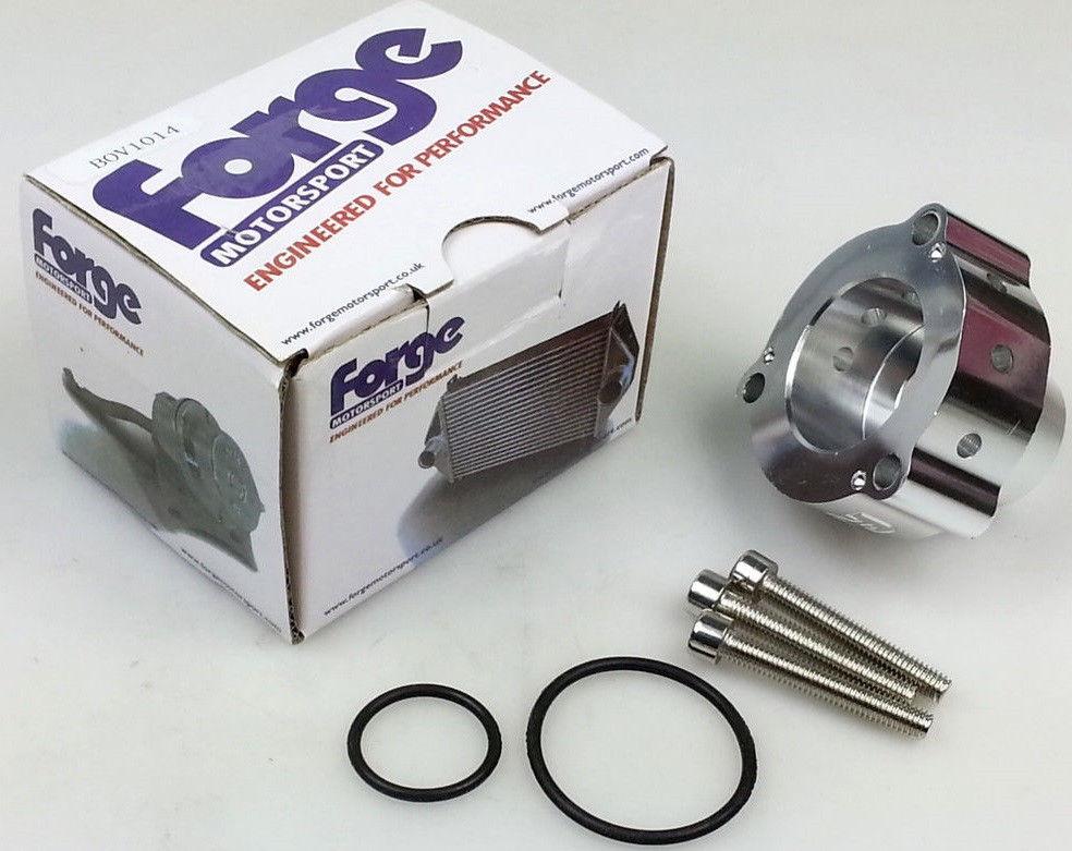 BOV-محول تركيب صمام المحرك ، VW FSI AUDI TT MKII 2.0T FSI & TSI 5u