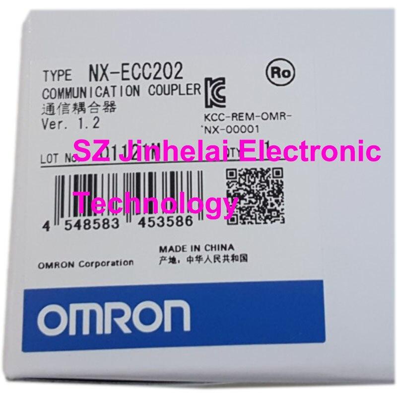 NX-ECC202 الجديد والأصلي OMRON الاتصالات