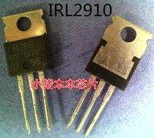 Completamente nuevo original IRL2910 IRL2910PBF TO-220 de alta calidad