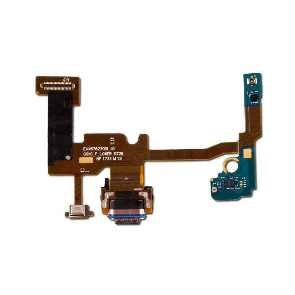 De carga Flex Cable para Google Pixel S1/Pixel XL M1/Pixel/XL/Pixel 3/Pixel 3...