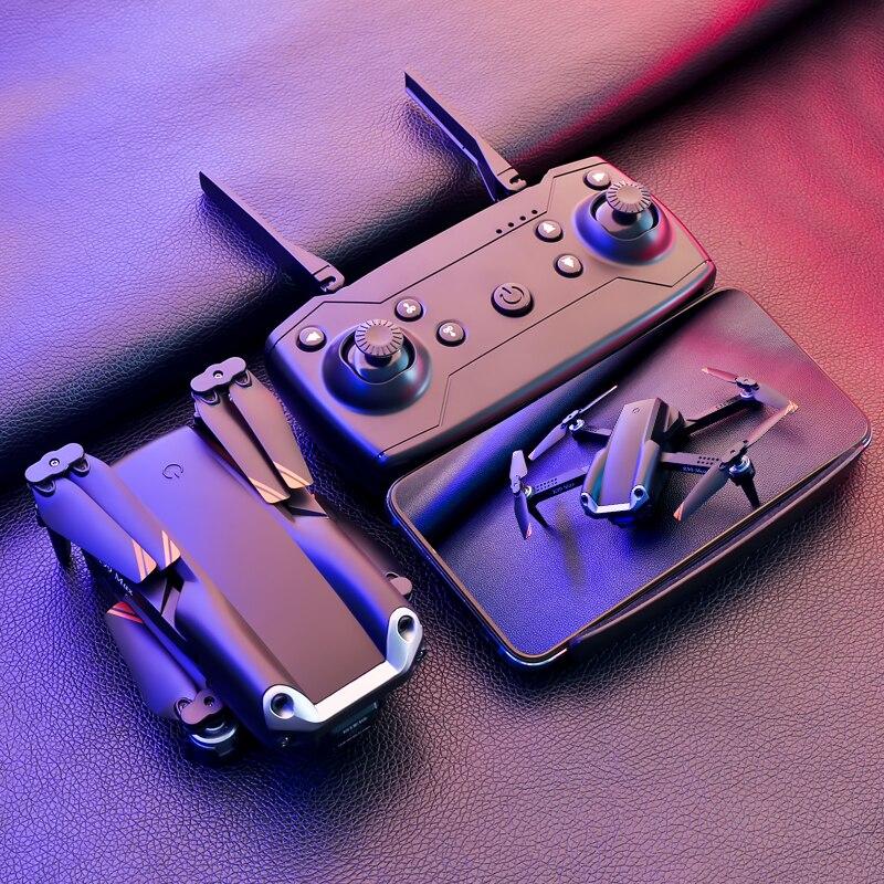 K99max Drone SMet Camera Hd 4K Profesional Erial Fotografie Infrarood Obstakel Vermijden Rc Quadcopter Wifi Fpv Drone