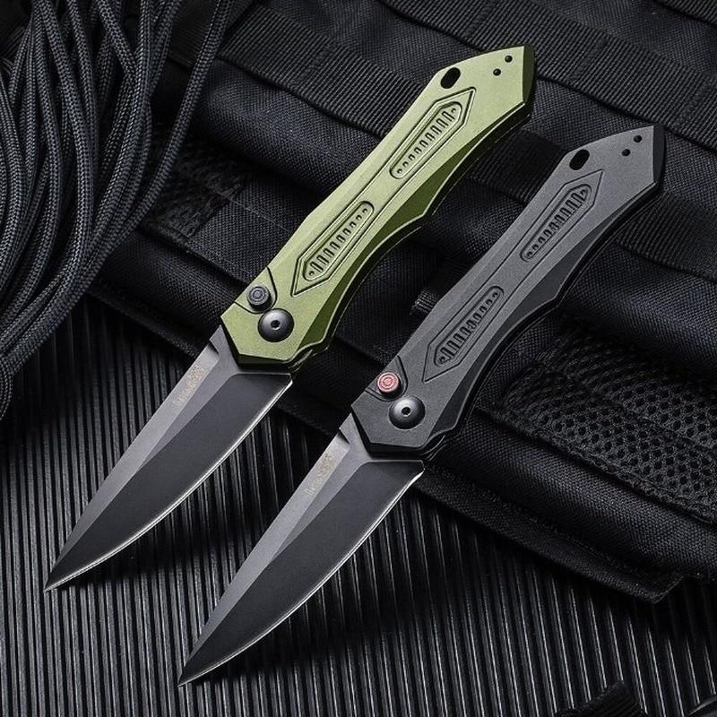 Kershaw 7800BLK Folding Knife  High Hardness Outdoor Security Defense Pocket Backpack Self-defense EDC Tool Knives HW584 enlarge
