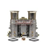 SherryBerg New Carburador CARBY CARB CARBURETOR FOR 48IDA REP. WEBER 48 EMPI 19030.018 ROD 48mm IDA Replace Dellort FAJS CARBURE