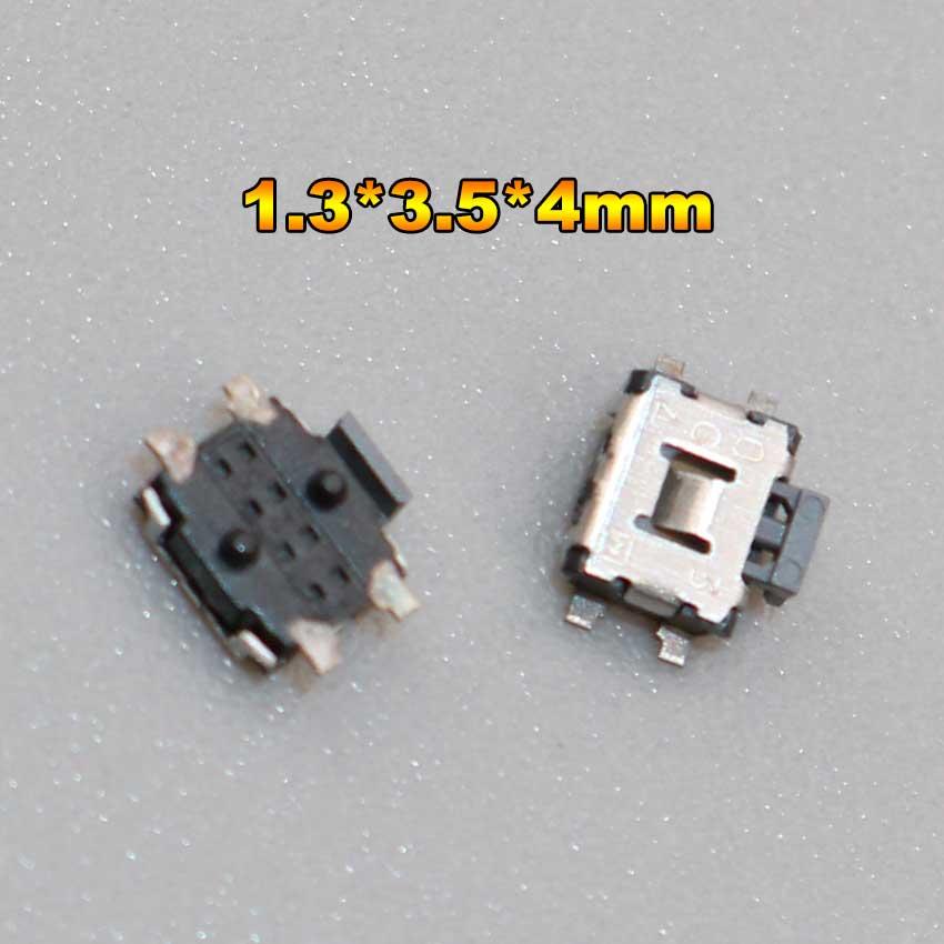 1PCS Taktile Takt Push Button Schalter 4Pin SMD Seite Tasten Kleine Schildkröte Power Schalter Handy Tablet PC MID MP3/4 Netbook