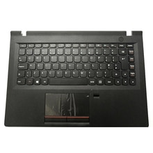 Für Lenovo E31 E31-70 E31-80 C Fall Tastatur Schwarz Fingerprint Port 5CB0K57268