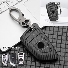 Jingyuqin Peeling ABS Auto Schlüssel Fall Abdeckung für BMW 520 525 f30 f10 F18 118i 320i 3 5 7 Serie x3 X4 M3 M4 M5 Auto Styling Schutz