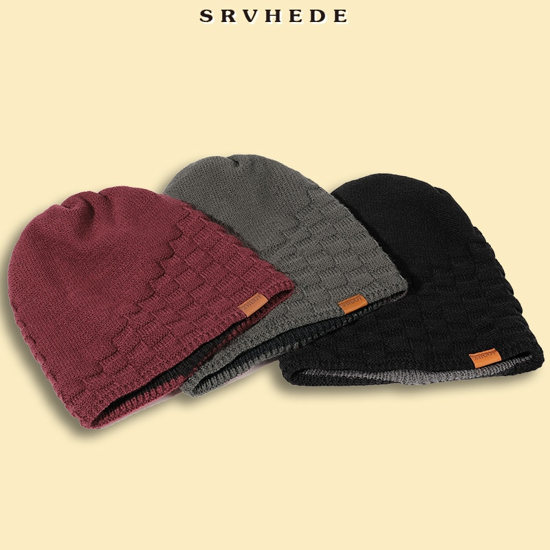 Модная однотонная Двусторонняя вязаная шапка 2021, хлопковая шапка, женская шапка, мужская шапка, зимняя шапка, мужские шапки, шапка, облегающ...