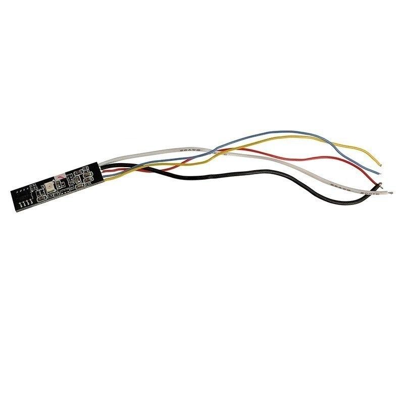Luz roja ESC/luz verde ESC para Aosenma CG033 CG006 Rc Quadcopter Drone piezas de repuesto controlador de velocidad electrónico