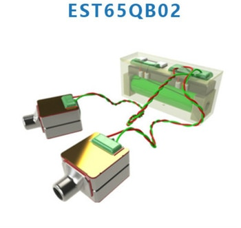 EST65QB02 Electrostatic 1 to 4 Electrostatic Armature Unit