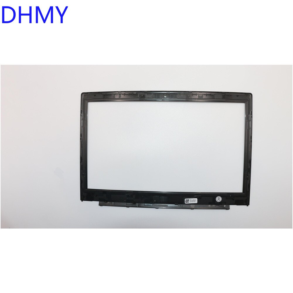 Lenovo Thinkpad X260 Lcd bezel cover ، أصلي وجديد ، 01AW435