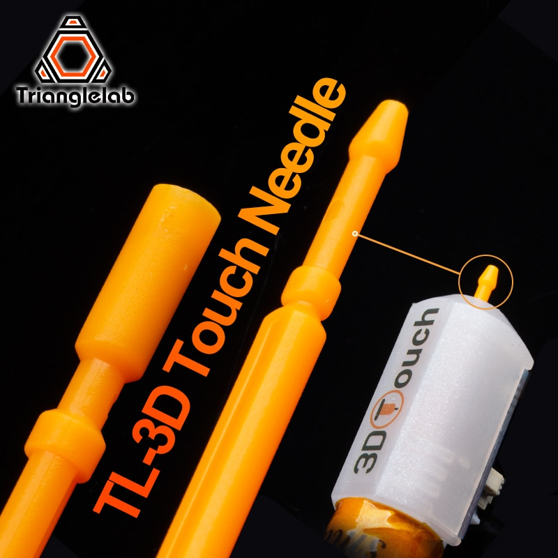 AliExpress - trianglelab 3D TOUCH SENSOR Replacement needle replacement parts Only supports trianglelab and Dfroce