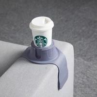 sofa armrest cup holder beverage cup holder sofa coaster coffee cup holder shelf ornaments creative life shelf organizer