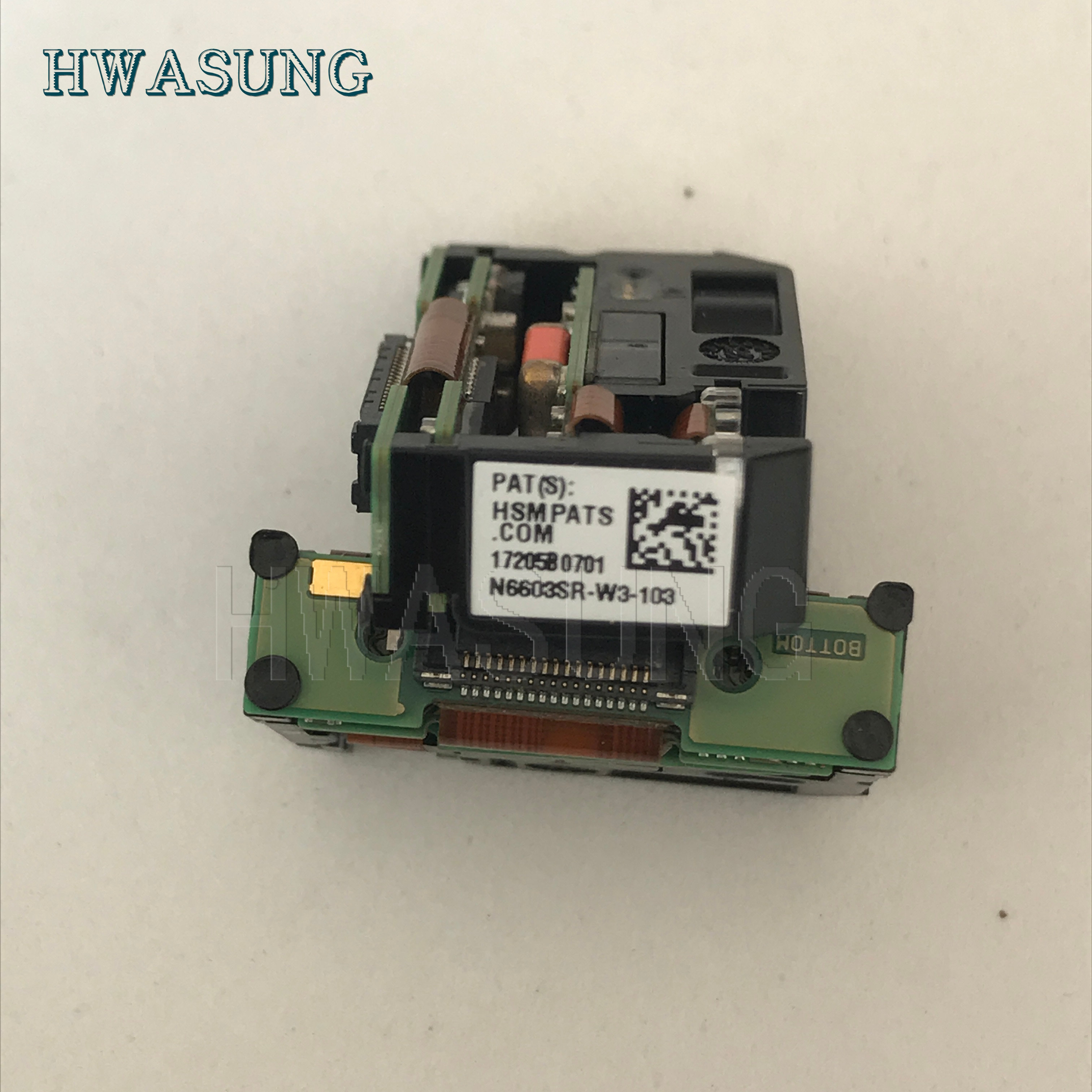 Barcode Scanner Engine (N6603SR-W3-103) for Honeywell LXE 8620 Ring Scanner or EDA51