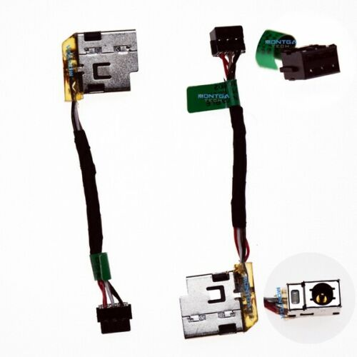 Charging connector cable hp 14-b laptop dc in power
