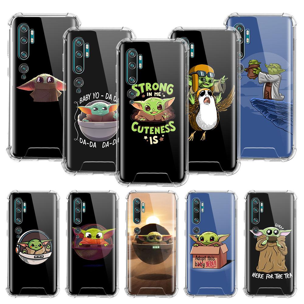 Funda deportiva para Xiaomi Mi Note 10, A3, 9T, CC9 Pro, 8, A2 Lite, Poco X2, F1, funda para teléfono