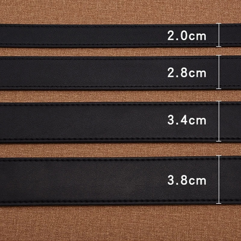Luxury Designer Brand Belt Double G Classic Brass Buckle Women's Men's High Quality Real Genuine Lea