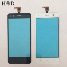 4.5'' Phone Mobile Touch Screen For BQ M4.5 M 4.5 Touch Screen Sensor Front Glass Touch Screen Digit