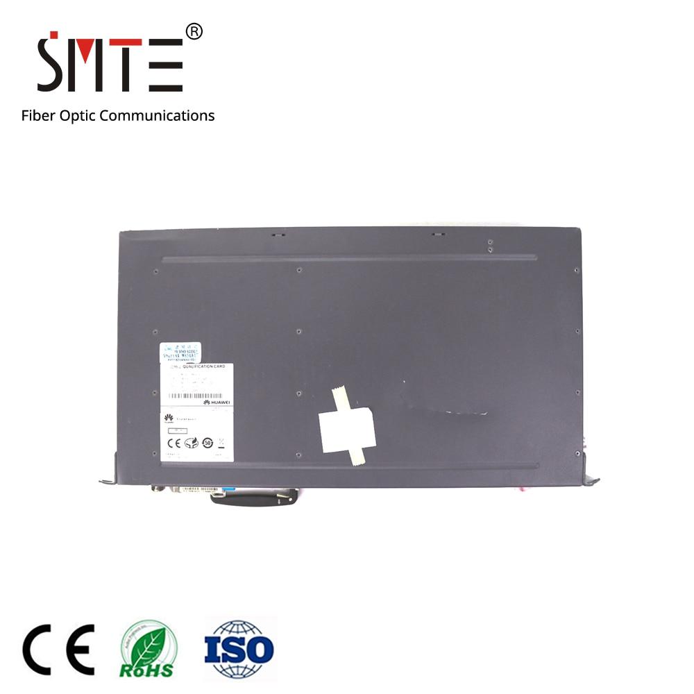 Segunda mão HW MA5616 ADLE 128 portas GPON OLT para Digital Subscriber Line Access Multiplexer